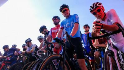 Первый семейный велофестиваль Gran Fondo FEST пройдет в Волоколамске 6 июня