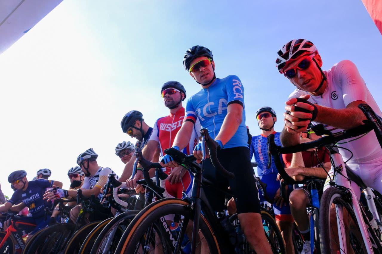 Первый семейный велофестиваль Gran Fondo FEST пройдёт в Волоколамске 6 июня