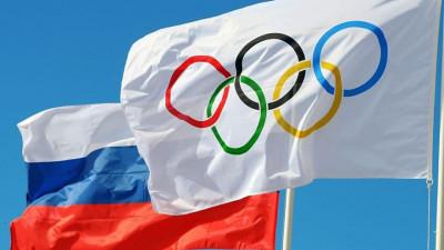 Почти 50 подмосковных спортсменов вошли в состав сборной России на Олимпийские игры в Токио