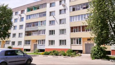 Почти 90 фасадов капитально отремонтировали в Подмосковье с начала года