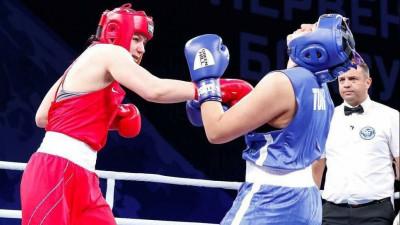 Подмосковная спортсменка стала чемпионкой Европы по боксу среди молодежи