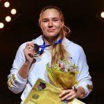 Подмосковная спортсменка стала чемпионкой Европы по боксу среди молодёжи