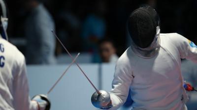 Подмосковные фехтовальщики завоевали 9 медалей на всероссийских соревнованиях