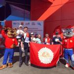 Подведены итоги Всероссийской акции «Спортивное лето с ГТО»