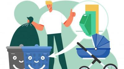 Порядка 7 тыс. жителей Подмосковья уже приняли решение по вопросу демонтажа мусоропровода