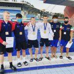 Прыгун в воду из Подмосковья завоевал золото на первенстве Европы