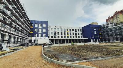 Школу на 1,1 тыс. мест в Раменском округе построят до конца 2021 года