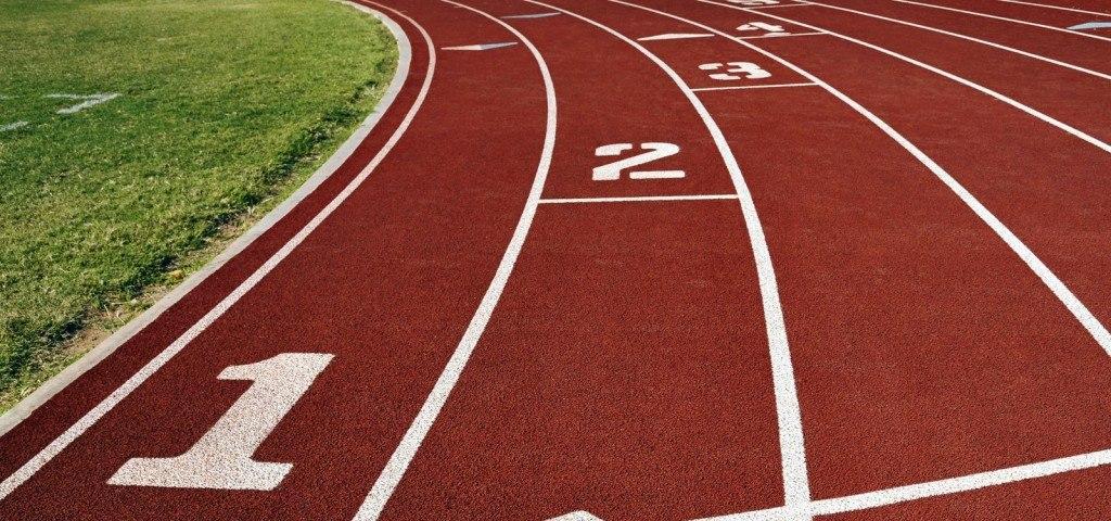 Спортсмены из Подмосковья установили два рекорда на первенстве России по лёгкой атлетике среди лиц с...