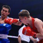 Спортсмены из Подмосковья в составе сборной ЦФО стали вторыми на командном Кубке России по боксу
