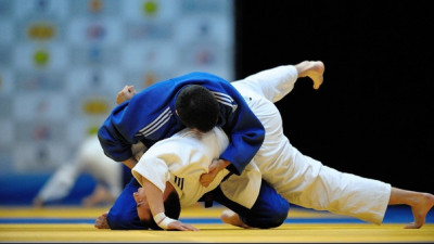 Спортсмены из Подмосковья завоевали 15 медалей на чемпионате ЦФО по дзюдо