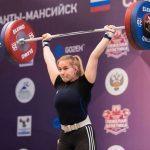 Спортсмены из Подмосковья завоевали два серебра и бронзу на чемпионате России по тяжелой атлетике