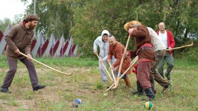 Старорусский хоккей представят в рамках фестиваля «Русский мир» в Подмосковье