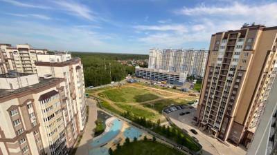 Строительство поликлиники началось в Южном микрорайоне Домодедова