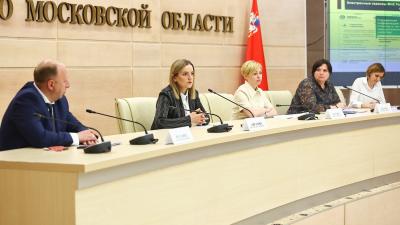 Свыше 21 тыс. человек воспользовались «дачной амнистией» в Подмосковье с начала 2021 года