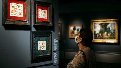 Свыше 90 тыс. человек посетило выставку в музее «Новый Иерусалим»