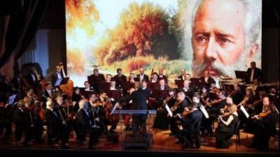 «Геликон-опера» представит на фестивале искусств в Клину программу «Неизвестный Чайковский»