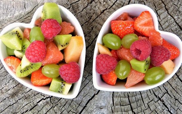 Ученые доказали, что фрукты снижают риск развития диабета