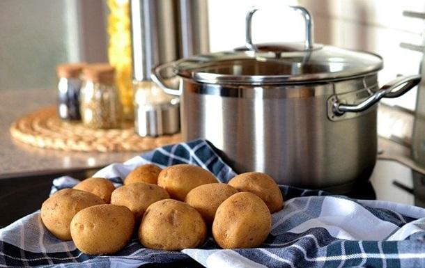 Ученые выяснили, что картофель снижает риск гипертонии