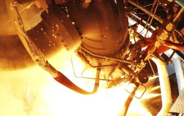 В ЕС впервые испытали ракетный двигатель замкнутой схемы
