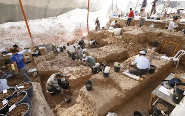 В Израиле нашли останки нового вида древних людей