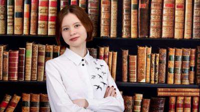 Воспитанница Орехово-Зуевского школьного лесничества победила во Всероссийском конкурсе