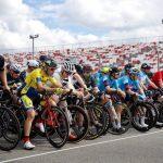 Второй велозаезд серии Gran Fondo и первый семейный велофестиваль состоялись в Волоколамске