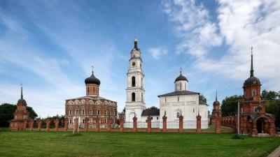 Выставка «Благочестивые Константиновичи» откроется в Волоколамском кремле 26 июня
