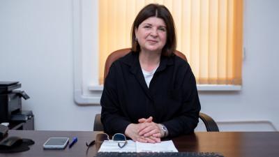 «За вакциной – спасение»: директор Красногорской больницы о третьей волне COVID-19