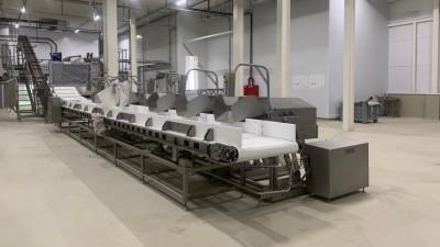 Завод по производству сухих кормов построили в Дмитрове