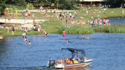 Жителей и гостей Подмосковья призвали соблюдать правила поведения на воде