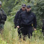 Американские боевики уже не те: полиция задержала 11 вооружённых мавров