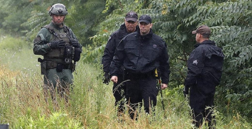 американские боевики уже не те полиция задержала 11 вооружённых мавров