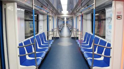 Азербайджан закупил поезда метро подмосковного производства