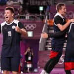 Баскетболисты из Подмосковья принесли России первые в истории серебряные медали Олимпийских игр