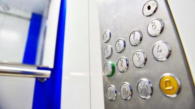 Более 11,5 тыс. лифтов заменили в Подмосковье в рамках программы капремонта