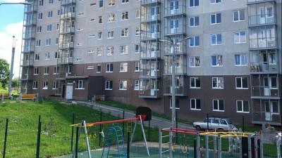 Более 120 переселенцев из аварийного жилья готовятся к новоселью в Сергиевом Посаде
