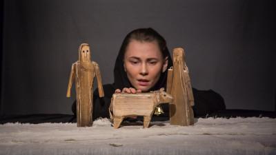Более 16 тыс. зрителей посетили спектакли областного государственного театра кукол за сезон
