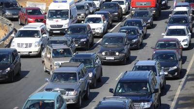 Более 160 «глупых» пробок уже ликвидировали в Московской области