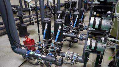 Более 25 тыс. жителей Одинцовского округа обеспечены чистой водой