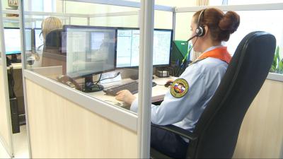 Более 290 тыс. вызовов поступило в систему-112 Московской области за неделю