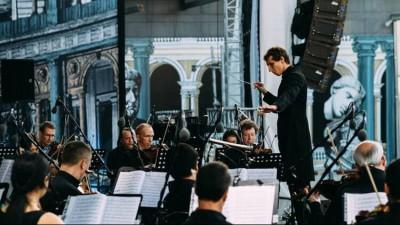 Более 3 тыс. человек посетили фестиваль «Лето. Музыка. Музей» в Истре