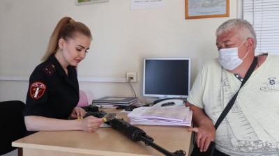 Более 36 тыс. проверок провел Центр лицензионно-разрешительной работы в Подмосковье