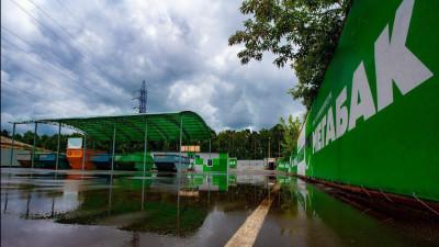 Более 38 тыс. кубометров крупногабаритных отходов сдали жители Подмосковья