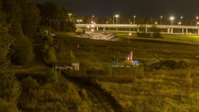 Более 4,4 тыс.действующих ордеров на проведение земляных работ зафиксировали в Подмосковье