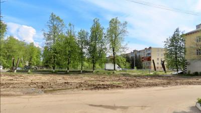 Более 500 объектов незавершенного строительства ликвидировали в Подмосковье за полгода