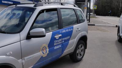 Более 8 тыс. обращений по содержанию территорий Подмосковья поступило в ЦУР за неделю