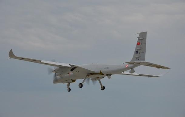 БПЛА с украинским двигателем побил рекорд высоты