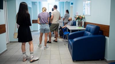 Число привившихся от коронавируса в Московской области превысило 2 млн человек