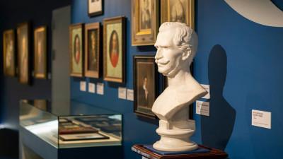 Выставку «Возвращение в усадьбу» в музее «Новый Иерусалим» продлили до 3 октября