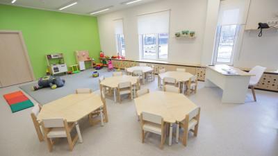 Детский сад на 125 мест построят в Волоколамском округе